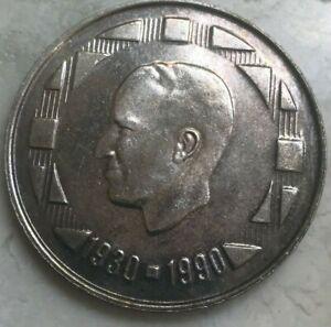 1990 Belgium 500 Francs - Belgie