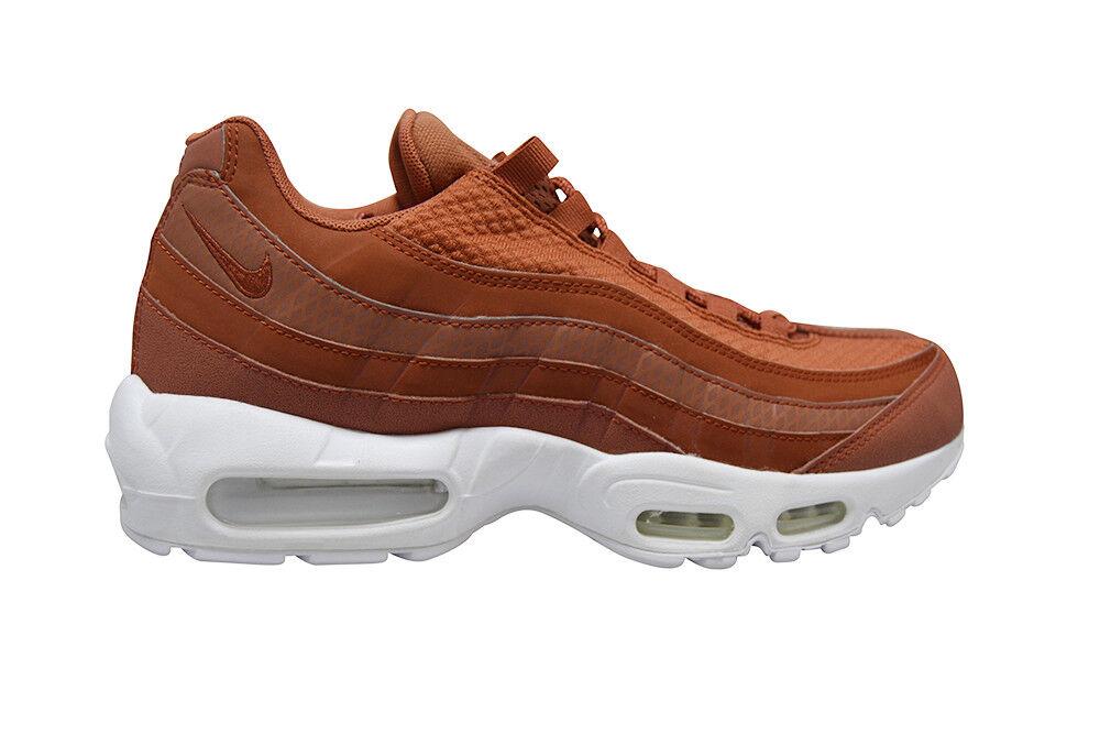 hombre Nike se Air Max 95 Premium se Nike  9244782018  Marrone Zapatos  da Ginnastica 0bb7aa