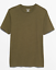 Banana-Republic-Men-039-s-Short-Sleeve-Crew-Neck-Premium-Wash-Tee-T-Shirt-S-M-L-XL miniature 30