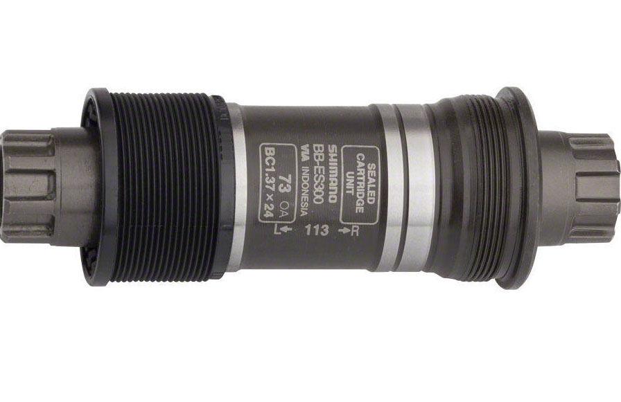 FSA Bottom Bracket 8420ST Sealed Cartridge Powerdrive Shell 73mm Steel 113mm ...