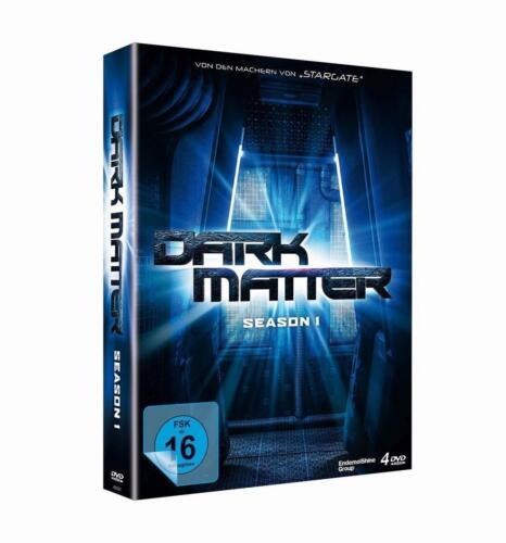 1 von 1 - Dark Matter – Die komplette 1. Staffel [DVD] (2017)