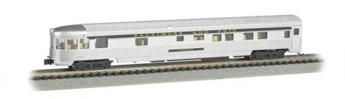 14553 NEU Personenwagen Observation Baltimore /& Ohio Spur N