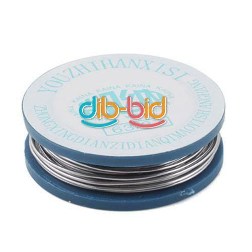 Tin Lead 0.8mm Rosin Core Solder Wire Reel Soldering sh#20