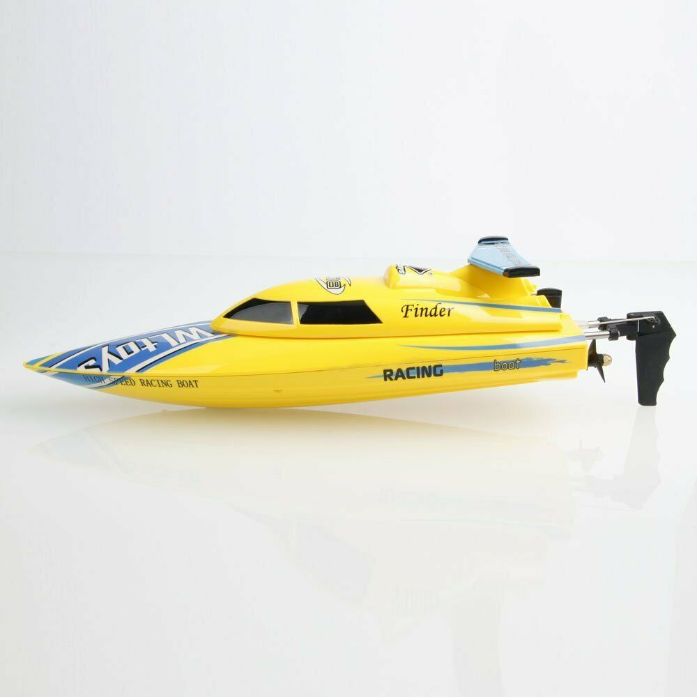 RC REMOTE CONTROL 14  RC 4CH 2.4Ghz Freedom High Speed Racing RC Boat