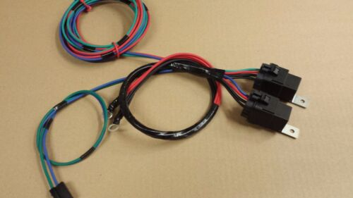 Johnson Evinrude Power Trim /& Tilt Relay Wiring Harness