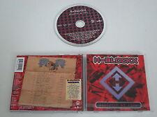 H-BLOCKX/DISCOVER MY SOUL(BMG 74321 40291 2) CD ALBUM