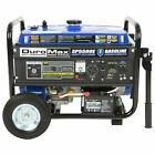 DuroMax XP5500E 5500W Portable Gasoline Generator