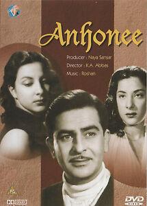Anhonee-Brandneu-Original-Bollywood-DVD