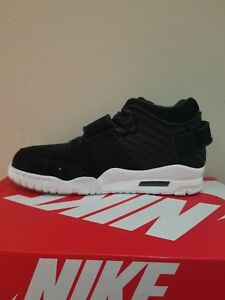 Homme Air Cruz Noir Trainer Nike Chaussures Victor Su q6PZxd