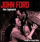 John Ford by Peter Bogdanovich (Paperback, 1978)