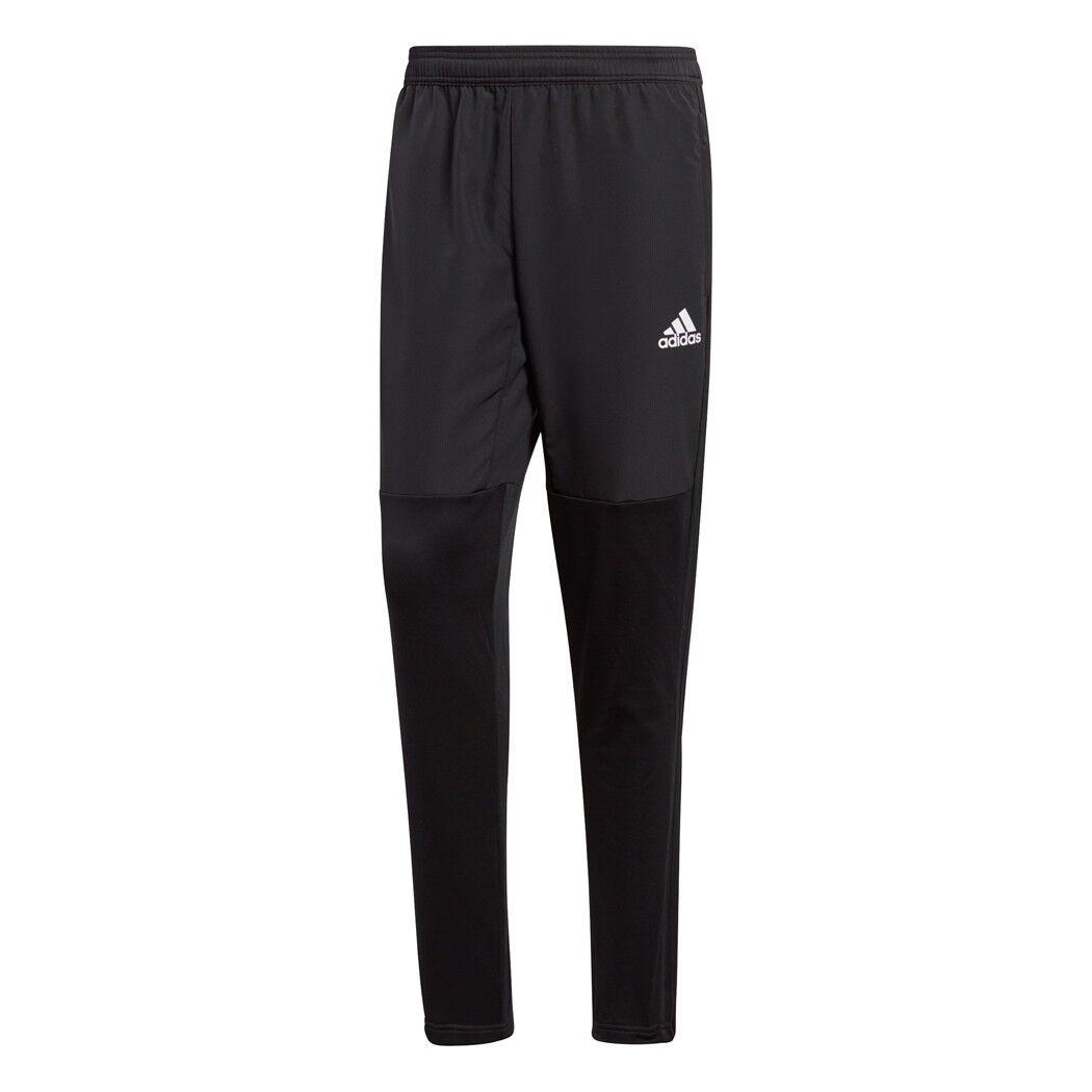 ADIDAS Condivo 18 calde jogging pantaloni pantaloni sportivi neri [bq6618]