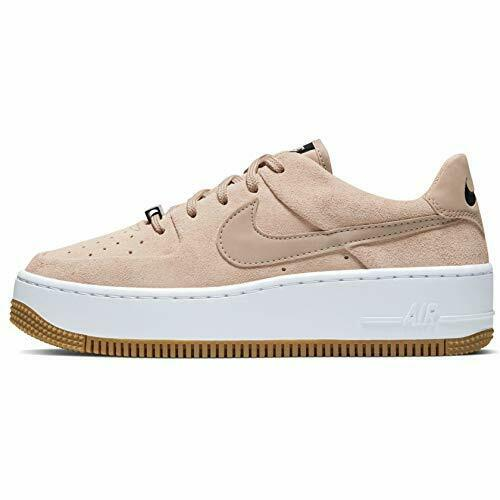 Nike Women's Air Force 1 Sage Low Size
