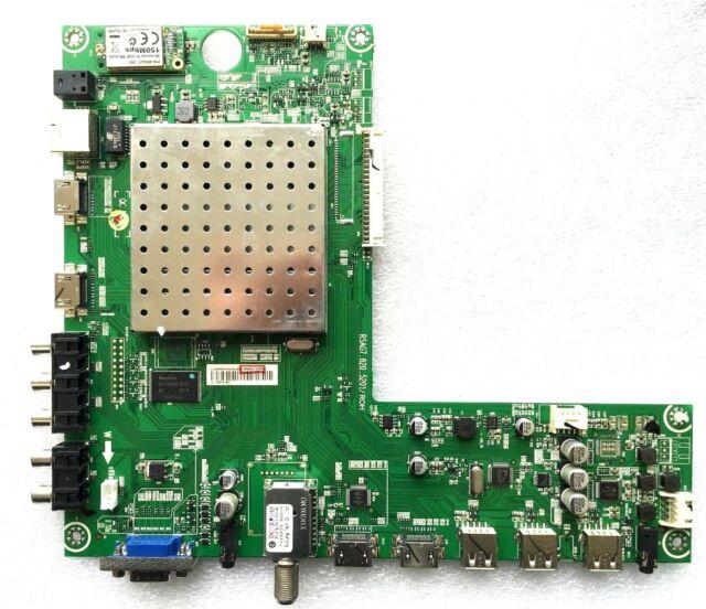 "Hisense 55/"" 55K610GWN E130609 LED LCD Main Video Board Unit Motherboard"