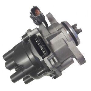 Zuendverteiler-Verteiler-fuer-Nissan-Almera-N15-1-6-1995-1998