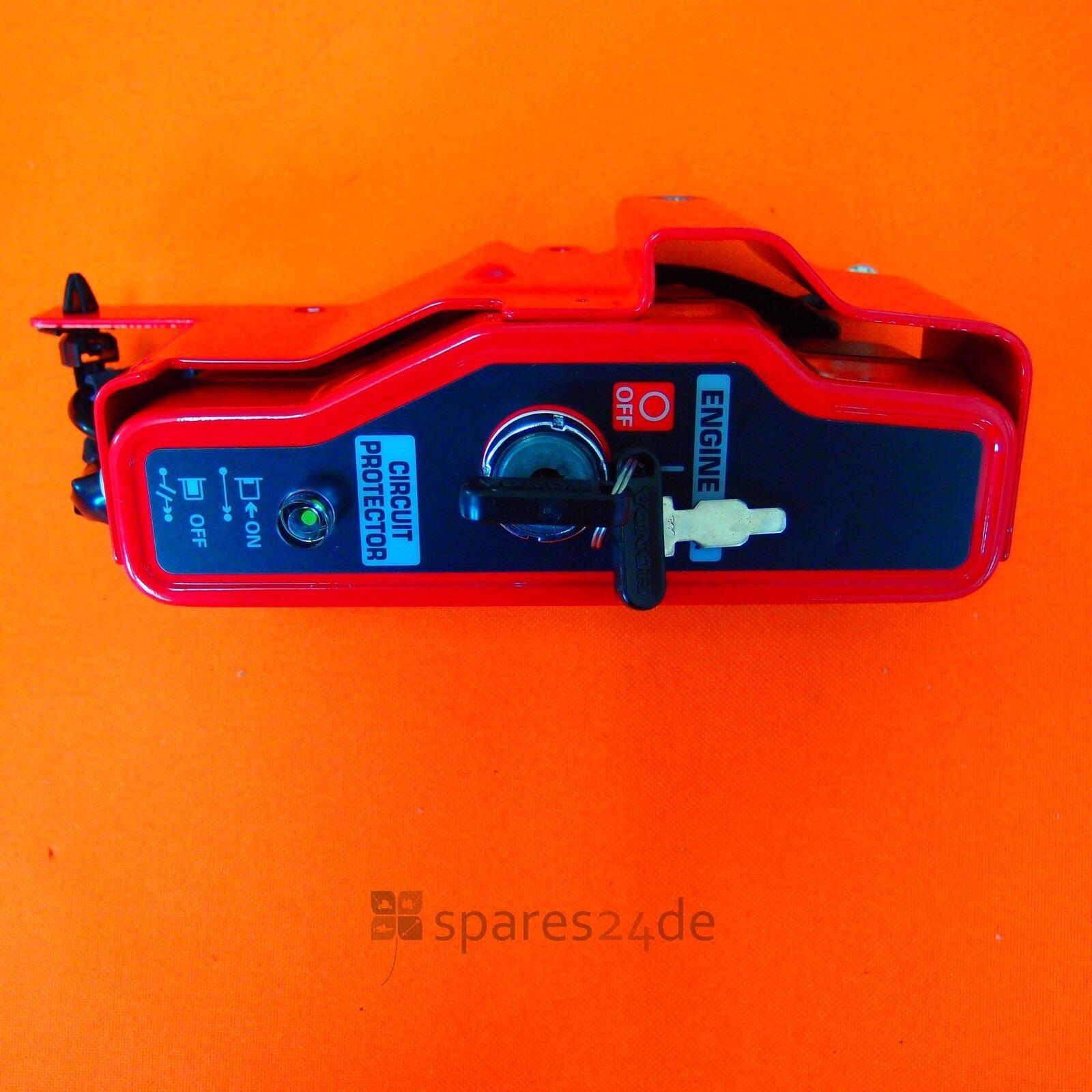 Honda GX340 Kontrollkasten Steuerbox komplett f GX390