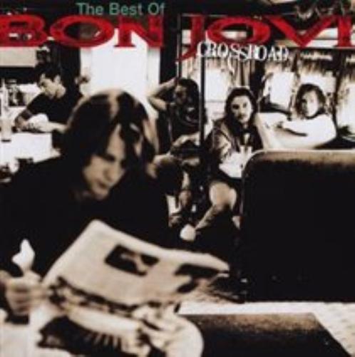 Bon Jovi - Cross Road. The Best Of Bon Jovi CD NEUF