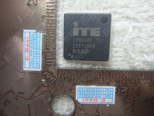 3pcs ITE8518E ITB518E IT8S18E IT85I8E IT851BE HX IT8518EHXA IT8518E HXA TQFP128
