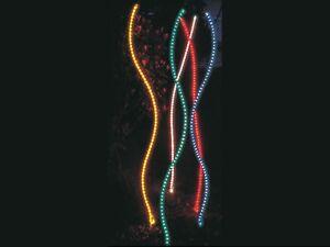 Lichtschlauch-Partylicht-Metallstaender-versch-Farben