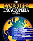 The Cambridge Encyclopedia by Cambridge University Press (Hardback, 2000)