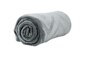 Glacier-Zulu-Super-Soft-Single-Throw-Rug-Microfibre-260GMS-Plush-Blanket-Grey