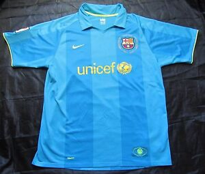 2dc5bf77472 ... fc barcelona blue jersey
