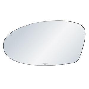 NEW Wing Mirror Glass HONDA CIVIC Driver 1991-/>1996