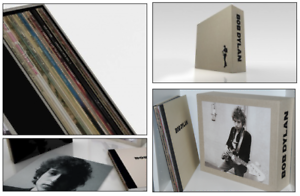 Bob-Dylan-Box-of-Vision-without-CD-039-S-NUOVO
