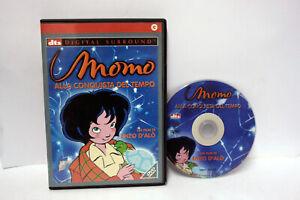 MOMO-ALLA-CONQUISTA-DEL-TEMPO-CECCHI-GORI-2002-FILM-ANIMAZIONE-DVD-VBC-65166