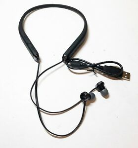 5f8cc5191ba Image is loading GENTLY-USED-SOL-REPUBLIC-Wireless-Earphone -Shadow-Bluetooth-