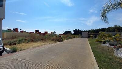 Terreno Venta privada con vigilancia Cuernavaca L27