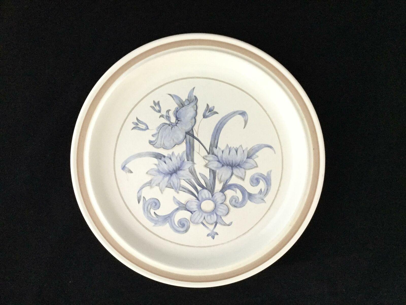 Lot de 8 Royal Doulton Lambethware Inspiration LS1016 10 1 2  assiettes