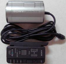 Sony CVX-V18NS Color Video Camera for DSR-V10 GV-D1000 D900 D800 D300 D200 A500