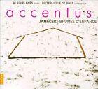 Jancek: Brumes d'Enfance (CD, Oct-2013, Na‹ve (Label))