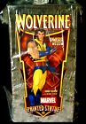 Bowen Designs Wolverine Unmasked Museum X-Men Marvel Statue New 2008