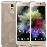 Xgody5.5 Android Quad Core Dual Sim Unlocked Cell Phones 3g/gsm/wcdma Smartphone