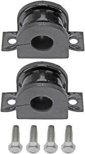 Suspension-Stabilizer-Bar-Bushing-Kit-Bracket-Front-Dorman-928-300