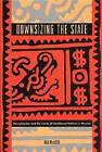 Downsizing the State: Privatization and the Limits of Neoliberal Reform in Mexico by Dag MacLeod (Paperback, 2005)