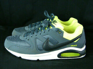 NIKE AIR MAX Command (Men's Size 11.5) Athletic Sneaker