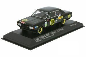 Opel-Rekord-1900-039-Schwarze-Witwe-039-Niki-Lauda-Tulln-Langenlebarn-1969-1-43