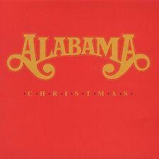 Alabama Christmas by Alabama (Cassette, Sep-2003, Sony Music Distribution (USA))