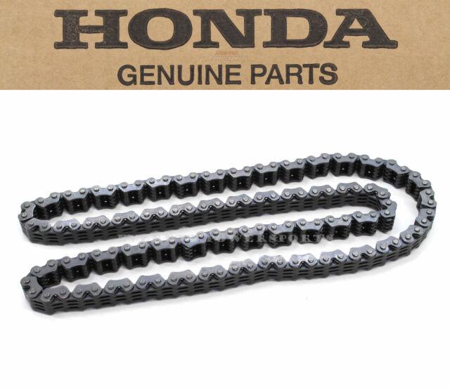New Cam Chain 91-14 CBR600 F2 F3 F4 F4i RR Genuine Honda OEM 14401-MEE-003 #D12