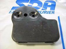 FILTRO ARIA COMPLETO IN PLASTICA VESPA 50-90 R-L-N-SPECIAL PER CARBURATORE 16-10