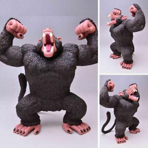 Dragon-Ball-Z-MSP-DBZ-Saiyan-Oozaru-Great-Ape-SON-GOKU-Monkey-Action-Figure