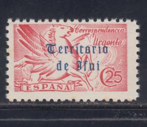 IFNI-1948-49-NUEVO-SIN-FIJASELLOS-MNH-SPAIN-EDIFIL-56-5-cts-PEGASO-LOTE-2