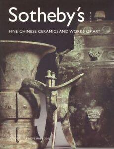 Sotheby-039-s-Catalogue-Fine-Chinese-Ceramics-amp-WOA-2001-HB