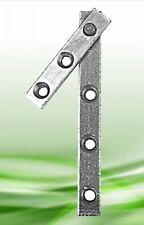 Zapfenbänder groß Eisen L.90mm Schrank+Kommoden Scharniere Restaurierungsbedarf