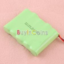 High Quality AA 6V 1800MAH Ni-MH Rechargable Battery Pack Useful