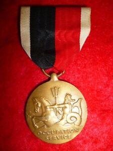 U-S-The-Army-of-Occupation-Medal-Navy-Post-WW2-Genuine