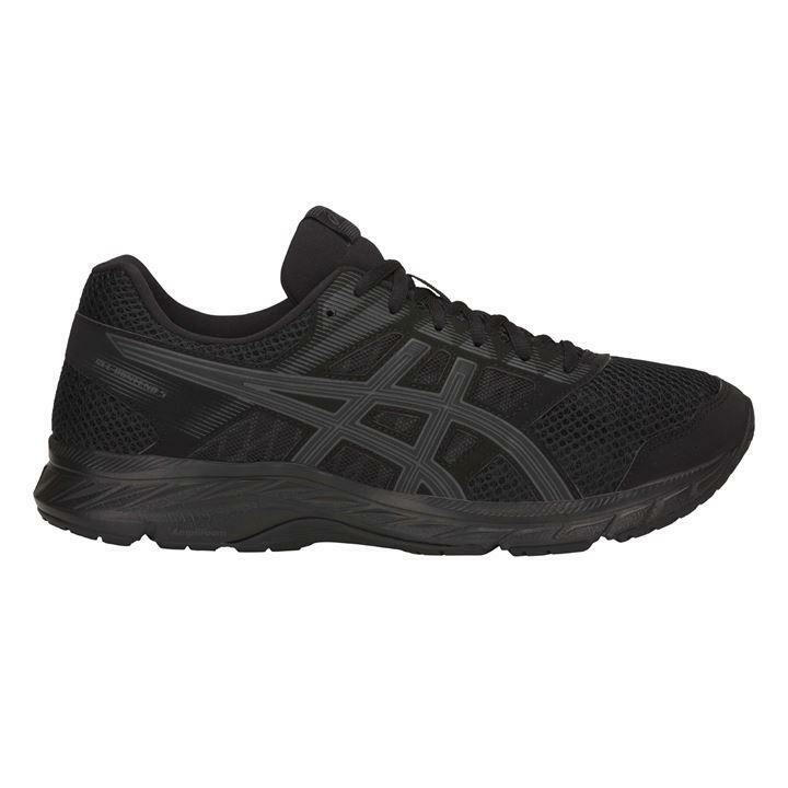 Asics Gel Contend 5 Men's Trainers US 10 REF 1913^