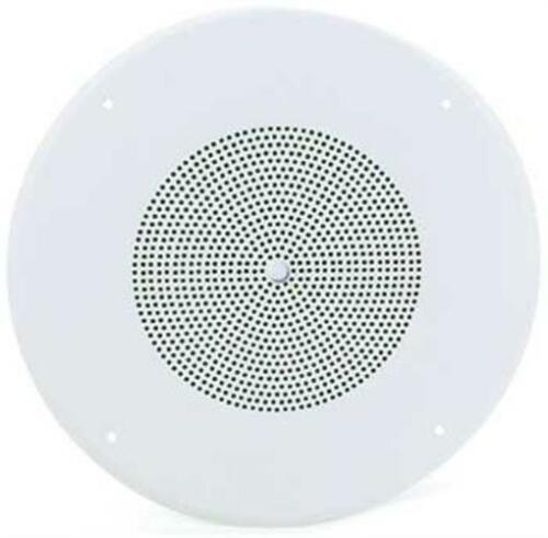 Ceiling Speaker w// Volume Control Atlas Sound SD72WV